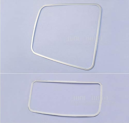Alina-Shops - Storage Cover +Cigarette Ashtray Panel For Mercedes Benz CLA C117 W117 2014 2015 by Alina-Shops (Image #3)