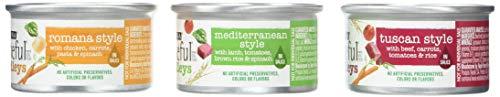 Image of Purina Beneful Medleys Variety Pack Dog Food 27-3 oz. Cans (27-3 oz.)