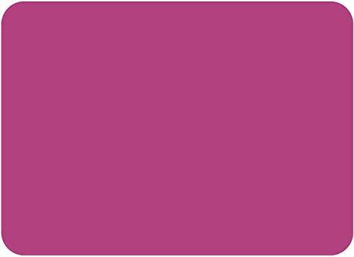 Hot Pink 50 x 40cm Tuftop Large Textured Worktop Saver
