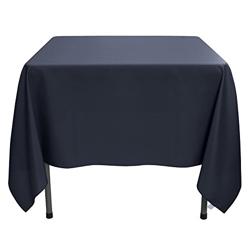 Remedios 70 inch Square Polyester Tablecloth