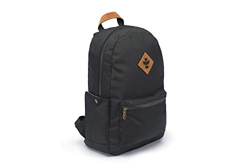 - Revelry Supply RV30000 The Escort Plant Germination Backpack, Black