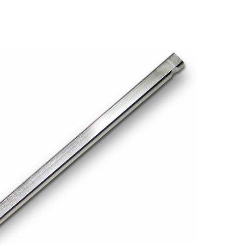"UPC 802269501638, Helix 501638 3/4 DD x 36"" Zinc Coated Steering Rod Shaft"