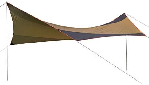 Toldo VOne Tienda de Plegables Pantalla de Cielo Tienda de Playa Tienda de sombrilla pérgola Tienda a Prueba de Lluvia: Amazon.es: Jardín