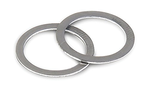 Holley 108-1 Fuel Bowl Inlet Fitting Gaskets - Pack of 2