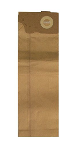 - 100 Windsor Versamatic Vacuum Bags 10 packs of 10