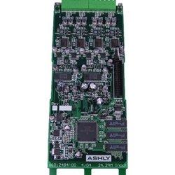 Ashly Audio Protea (Ashly 24.24M Input - 4-Input Expansion Module for Protea 24.24M)