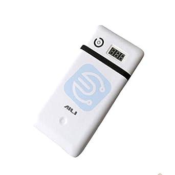 Amazon.com: Cargador de batería para portátil de 3 A, 5 V ...