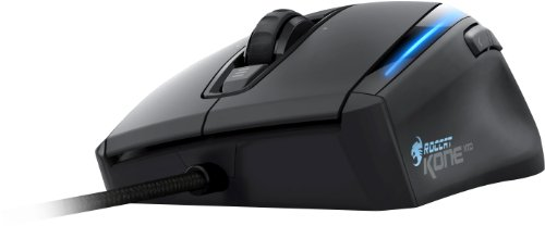 ROCCAT ROC-11-810 KONE XTD - Max Customization Gaming Mouse