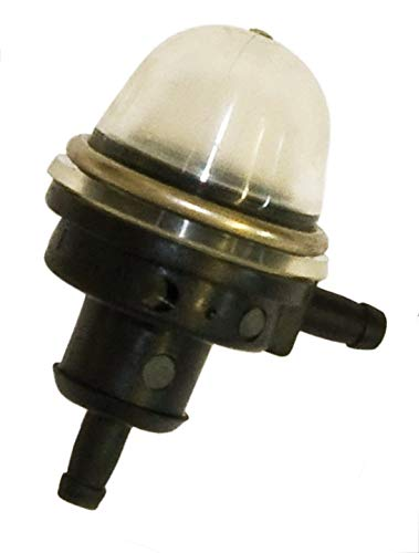 OEM Genuine Shindaiwa A035000010 / 20019-85600 Part Primer Bulb for C250 C260 LE250 LE260 T250 T260 + (Free Two e-Books)