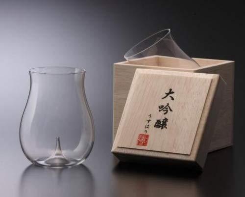 Usuhari Glass Dai Ginjo by Usuhari glass (Image #5)