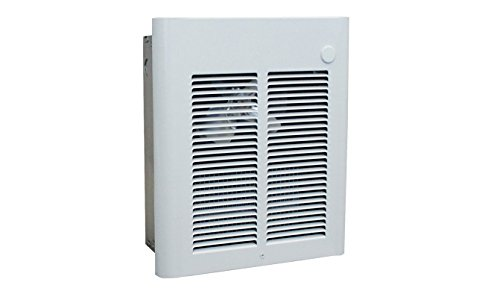 Commercial Wall Heater - QMark CWH1208DSF Commercial Electric Wall Mounted Heater
