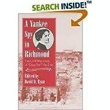A Yankee Spy in Richmond, Elizabeth Van Lew, 0811705544
