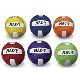 MAC-T Oversize Neoprene Volleyballs - PE09136
