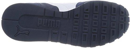 PUMA ST Runner NL - Zapatillas de running Azul (Blau (peacoat-white))