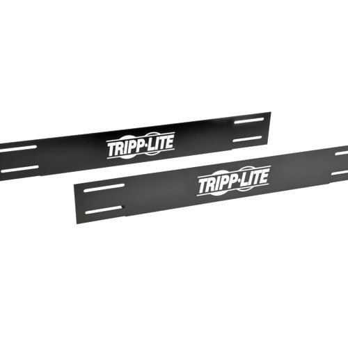 TRIPP LITE 4-Post Rack Server Cabinet Installation Kit For Rack Mount UPS 4POSTRAILSM (Rails Rackmount 4 Post Ups)