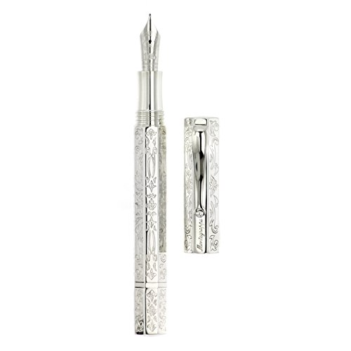 (Montegrappa Reminescence 105th Anniversary Limited Edition Fountain pen)