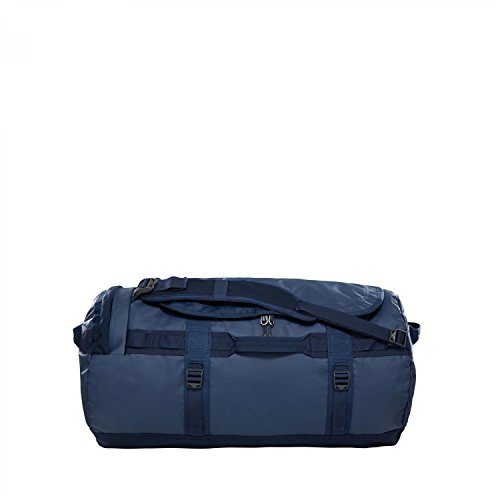 The North Face Base Camp Duffel Medium (Urban Navy) by The North Face