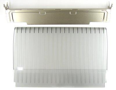 8480-TRAYKIT QSP Works with Okidata Oki: 8480 Output Tray Kit with MTG Bracket Rear Paper Stacker