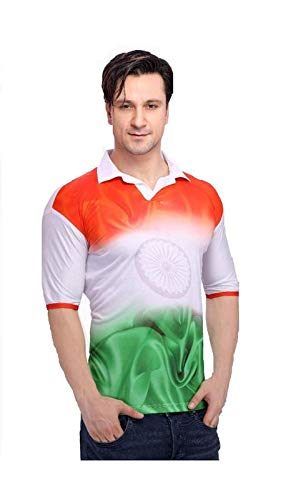 Independence Day T-shirt For Men in India 2021