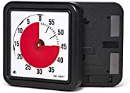 Time Timer Original 8-inch Magnetic Visual Timer — for Kids, Classroom Learning, Elementary Teachers Desk Cloc