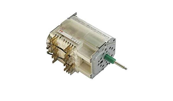 Electrolux - Programador F50/1/2 ELBI - 124705915: Amazon.es ...