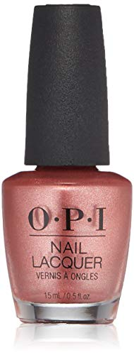 (OPI Nail Lacquer, Cozu-melted in the Sun, 0.5 fl. oz.)