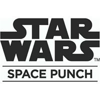 Star Wars Space Punch Sparkling Vitamin Drink, 144-12 Oz. Cans (12 Cases, 1 Case of Different Characters, Characters in Item Details)