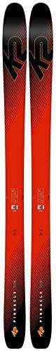 K2 2019 Pinnacle 105 Ti Skis (184cm)