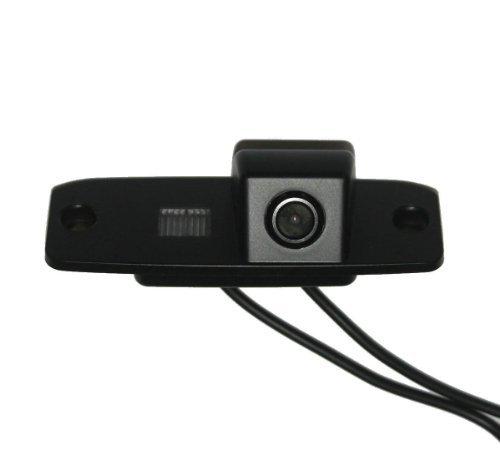 CCD Color Sony chip Car Back Up Rear View Reverse Parking Camera for Hyundai Tucson Accent Elantra Terracan Veracruz Sonata