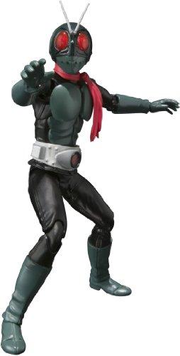 """Bandai Tamashii Nations Kamen Rider No.1 (Sakurajima Version) """"Kamen Rider"""" - S.H.Figuarts"""