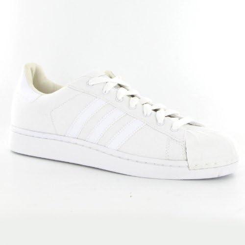 adidas Superstar LTO White Canvas Mens