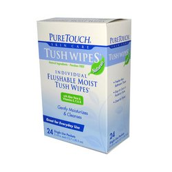 Skin Care Wipes - 9