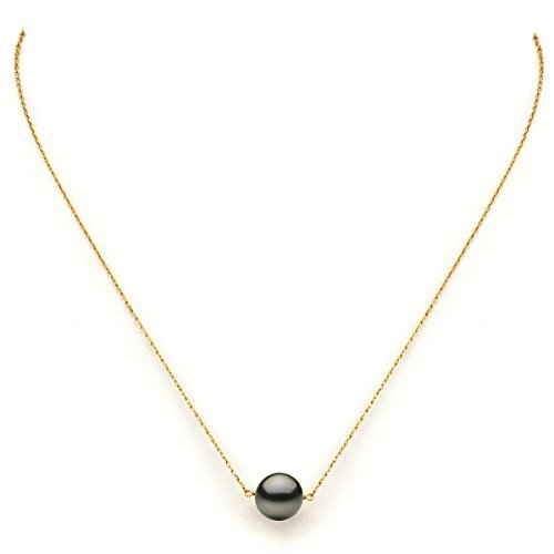 14k-Yellow-Gold-Chain-Necklace-with-11-115mm-Dyed-black-Freshwater-Cultured-Pearl-as-Pendant-18