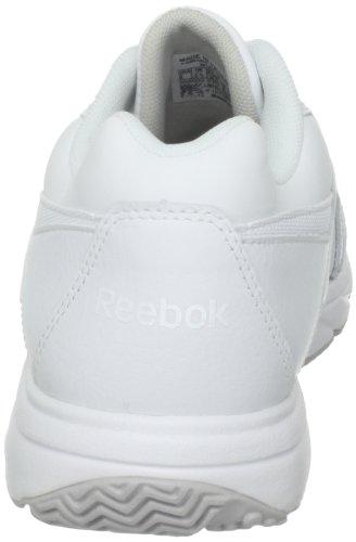 Reebok Trabajo N Cojín Caminar zapato White