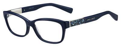 JIMMY CHOO Eyeglasses 110 02KV ()
