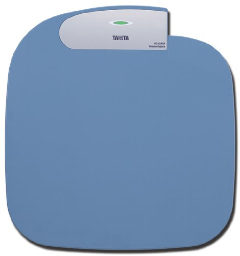 Tanita HD-351ANT Wireless ANT+™ Digital Weight Scale