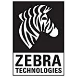 Zebra Technologies 800077-770 True Colors IX Series Color Ribbon for ZXP Series, 7 Compatible, Ymcuvk, 750 Labels per Roll