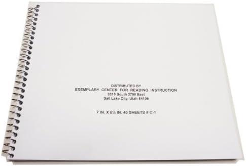 Cuaderno de Cuero retro clasico Cuaderno del diario de las paginas en bla C1 2X