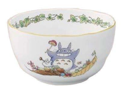 Pen Clock Cup (Noritake X Studio Ghibli Neighbor Totoro