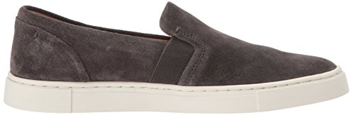Fashion Grigio FRYE Slip Ivy on Sneaker Women's xfnnvSwqA