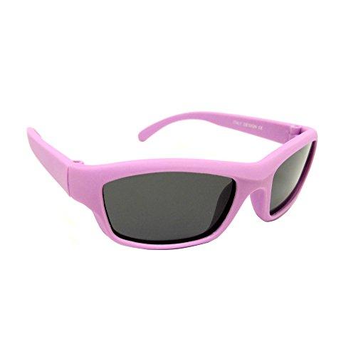 MFS-S/S-110mm - Fuscia - 1 - Year 1 Old Sunglasses