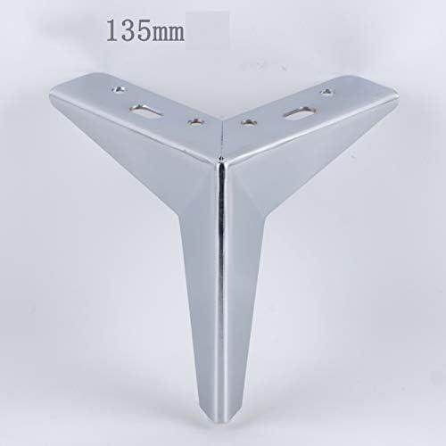4ピースセットソファコーヒーテーブル家具足キャビネットベッド脚DIYハードウェアアクセサリーサポート足
