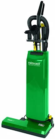 BISSELL BigGreen Commercial Bagged Upright Vacuum, 5.83L ...