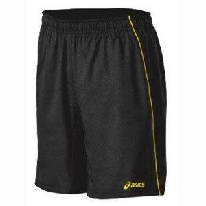 - Asics Men's 2-n-1 Tennis Short, Performance Black, Large