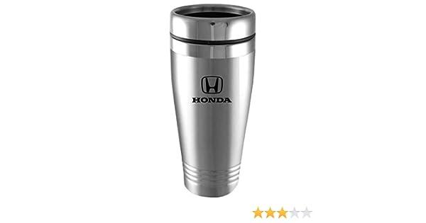 Blue DanteGTS Honda Travel Mug Travel Coffee Mug Cup Stainless Steel Tea Mug Thermo