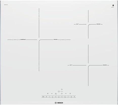 Bosch Serie 6 PID672FC1E Integrado Con - Placa (Integrado, Con ...