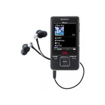 Sony NWZ-A726 4 GB Walkman Video MP3 Player (Black)