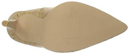 Pleaser SEXY-20 SEXY20/CKPU Cork Faux Leather