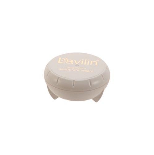 Lavilin Aluminum-free Underarm Deodorant Cream, 12.5 Grams