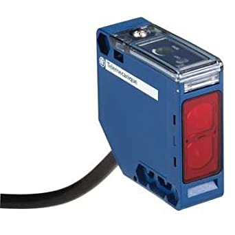 Telemecanique psn - det 42 03 - Detector fotoelectrico función 50x50 acdc proximidad: Amazon.es: Industria, empresas y ciencia
